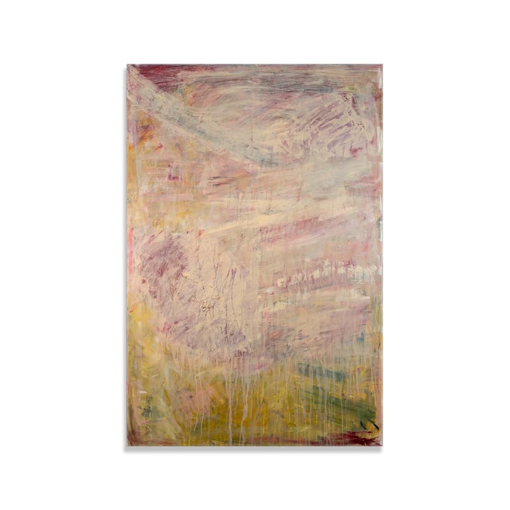Abstract Painting Josef Neet