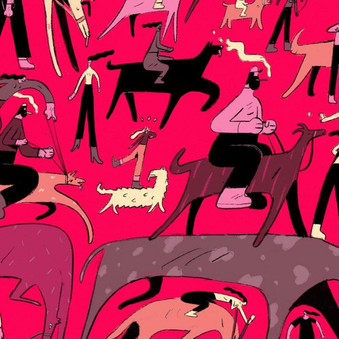 Digital Print Jonathan Vermersch