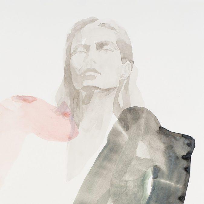 Fashion Illustration Joanna Layla