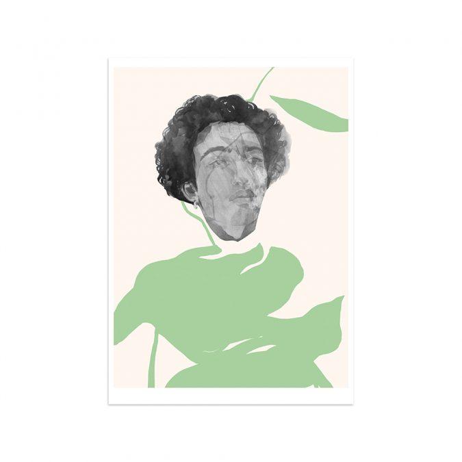 Print Joanna Layla