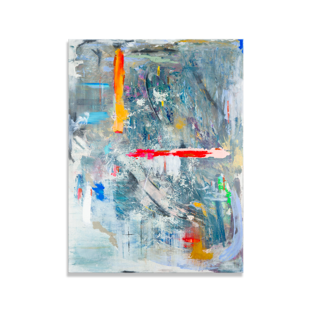 Abstract Painting Mark Strepan