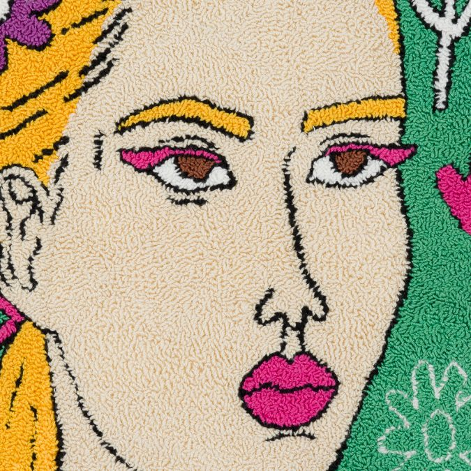 Embroidery Sophie Rawlingson
