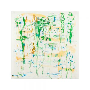 Abstract Drawing Yiyan Zhou